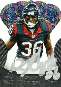 CR13 Swearinger